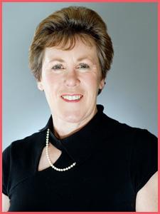Kathleen Connell singing teacher